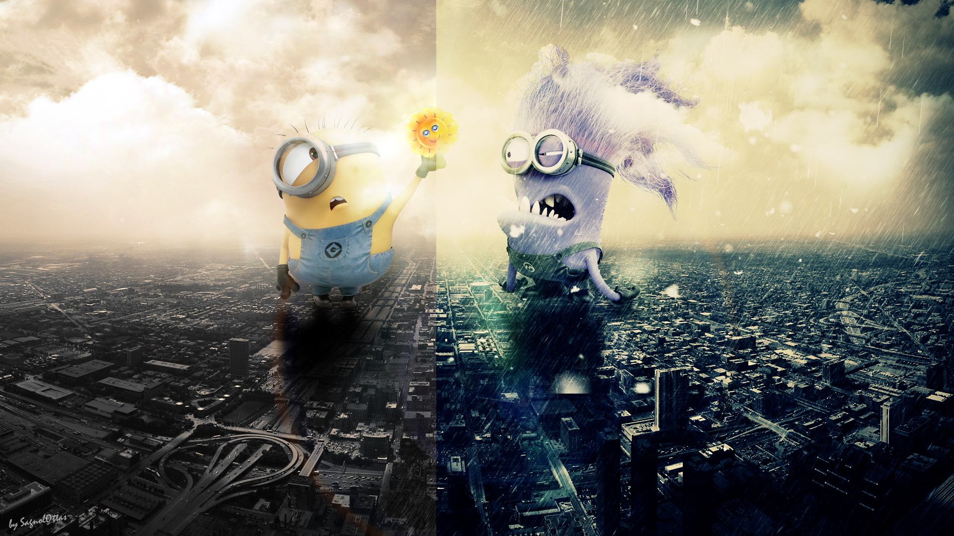 minion live wallpaper apps download
