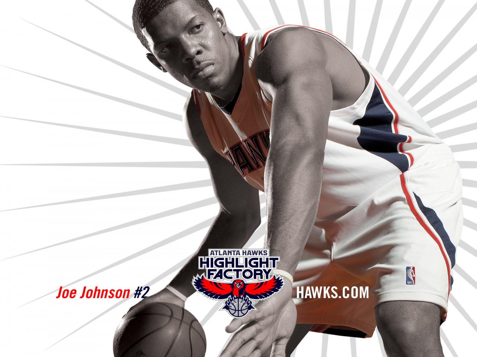 joe johnson hawks photo 1600x1200