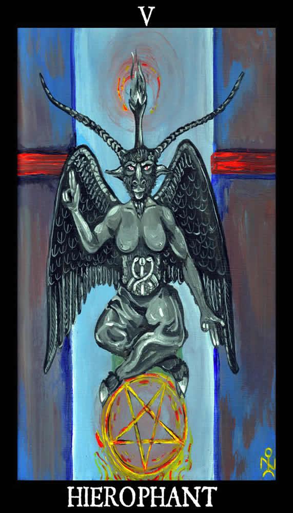 50+] Luciferian Wallpapers on WallpaperSafari