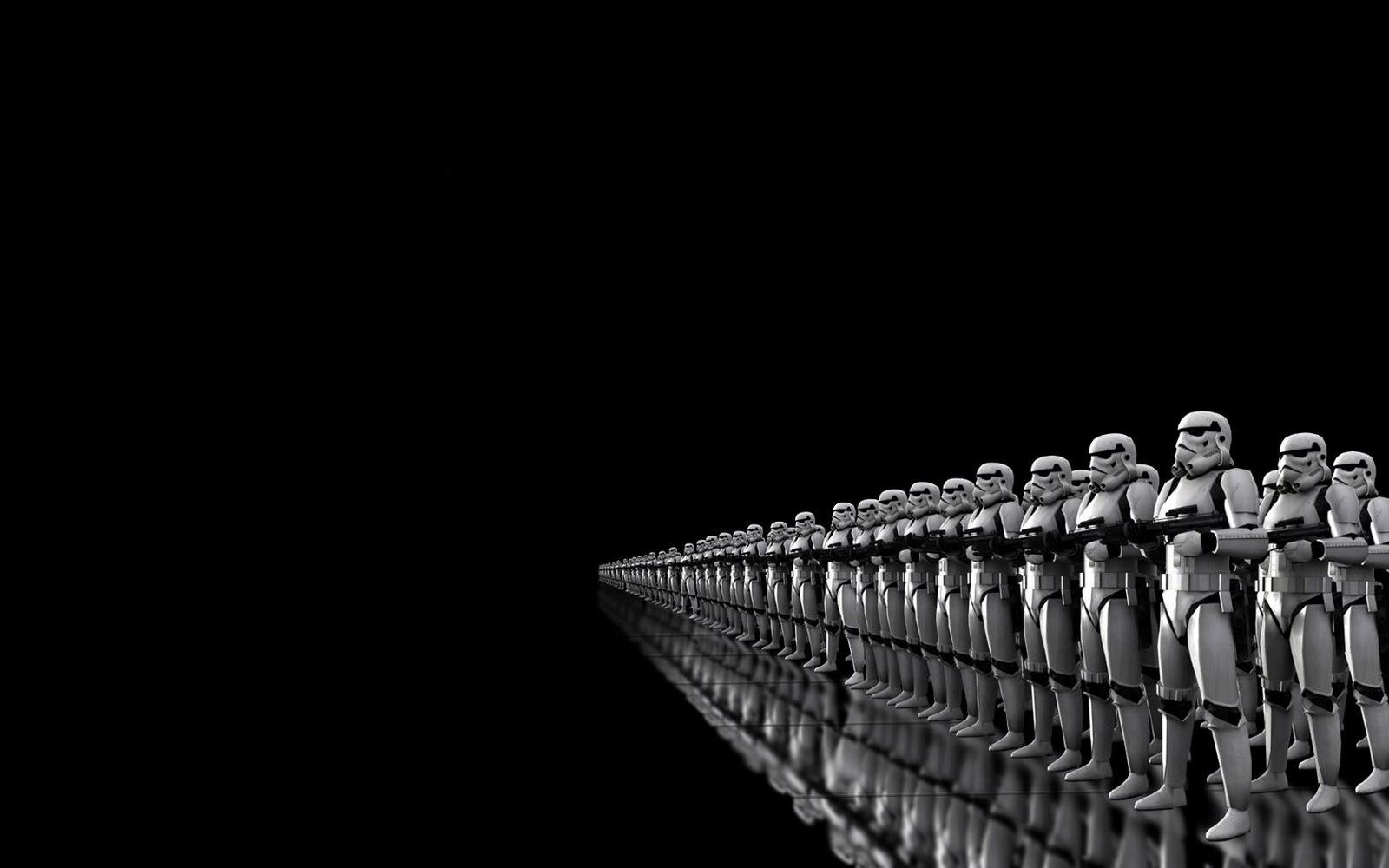 STAR WAR WALLPAPER Cool Star Wars Backgrounds 1600x1000