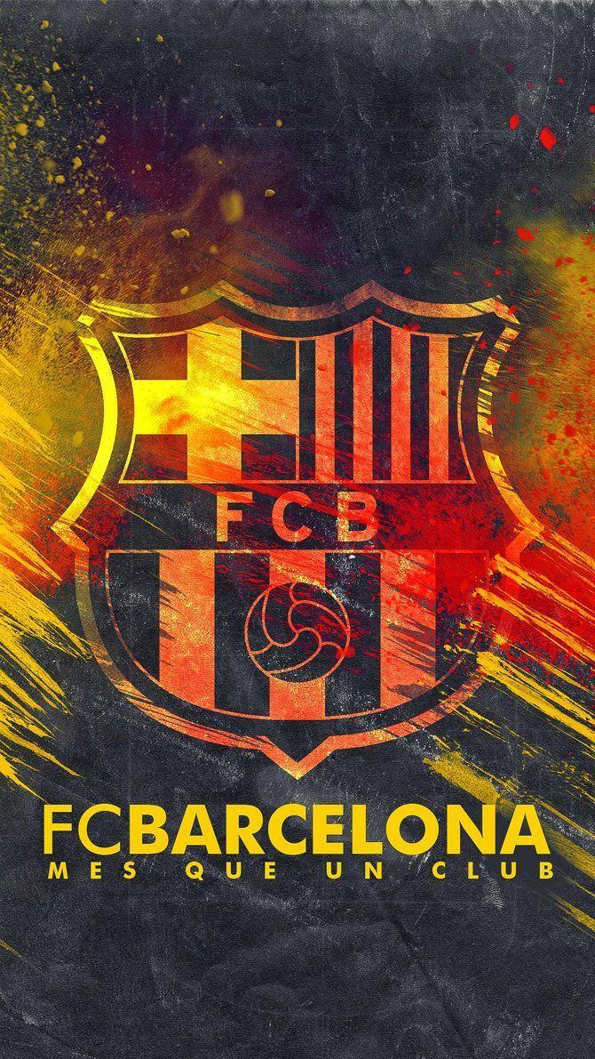 Barcelona Wallpapers on WallpaperDog 670x1191