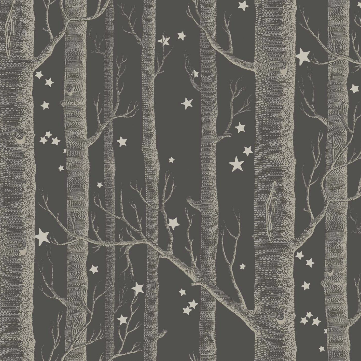 Cole Son Woods and Stars Wallpaper 103 11053 1418x1418