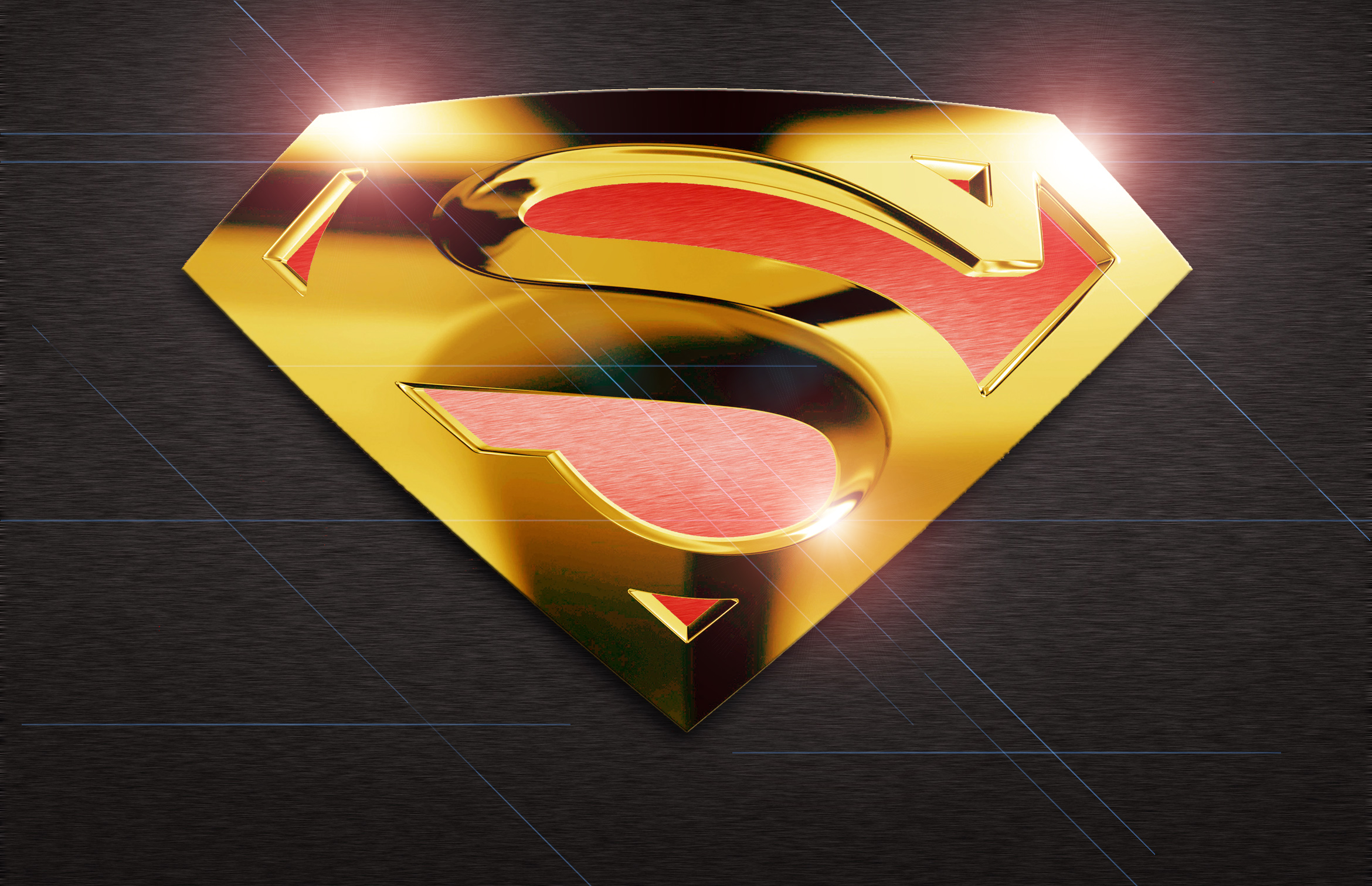 Superman Gold Logo id 180705 BUZZERG 2340x1510