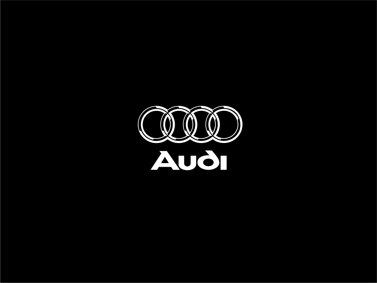 audi logo hd wallpaper wallpapersafari. Black Bedroom Furniture Sets. Home Design Ideas