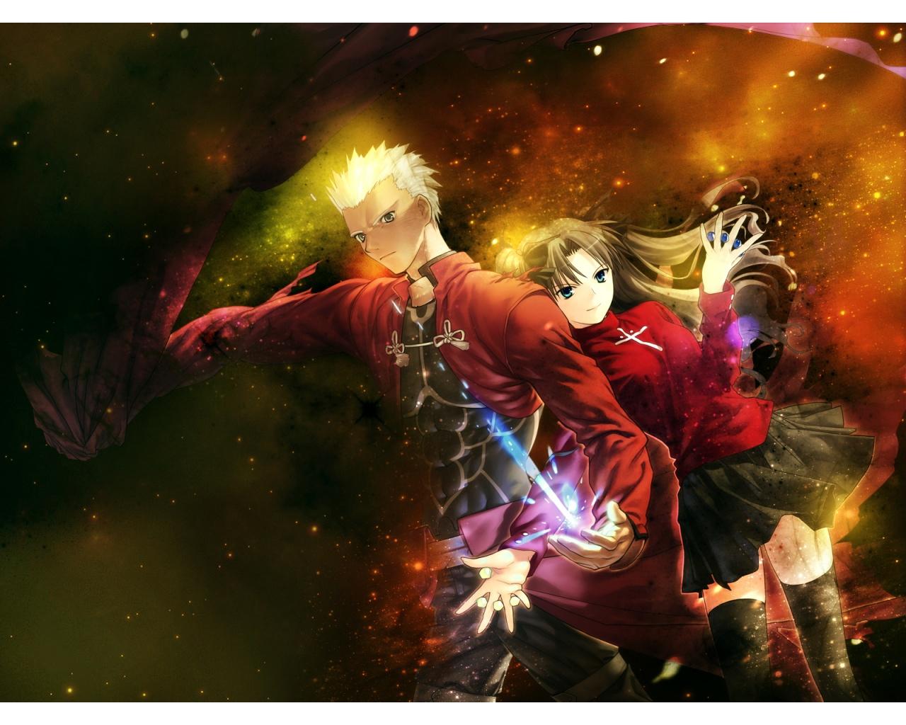 Fate Stay Night Wallpaper Archer 36 Hd Wallpaper   Animewpcom 1280x1024