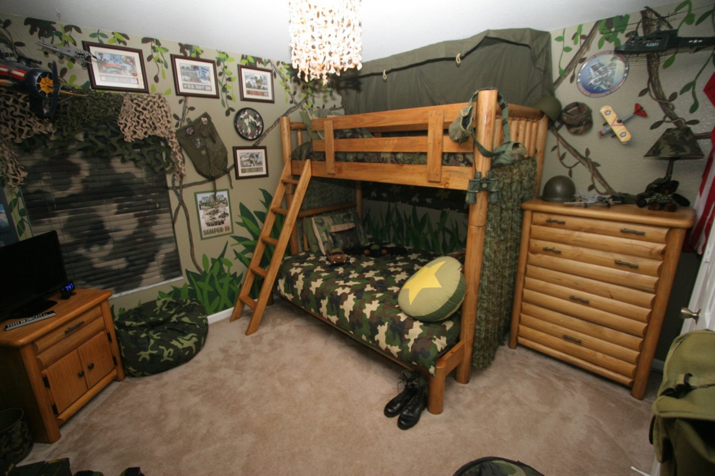 camo baby room baby room wallpaper camo baby decorating baby room camo 1440x960
