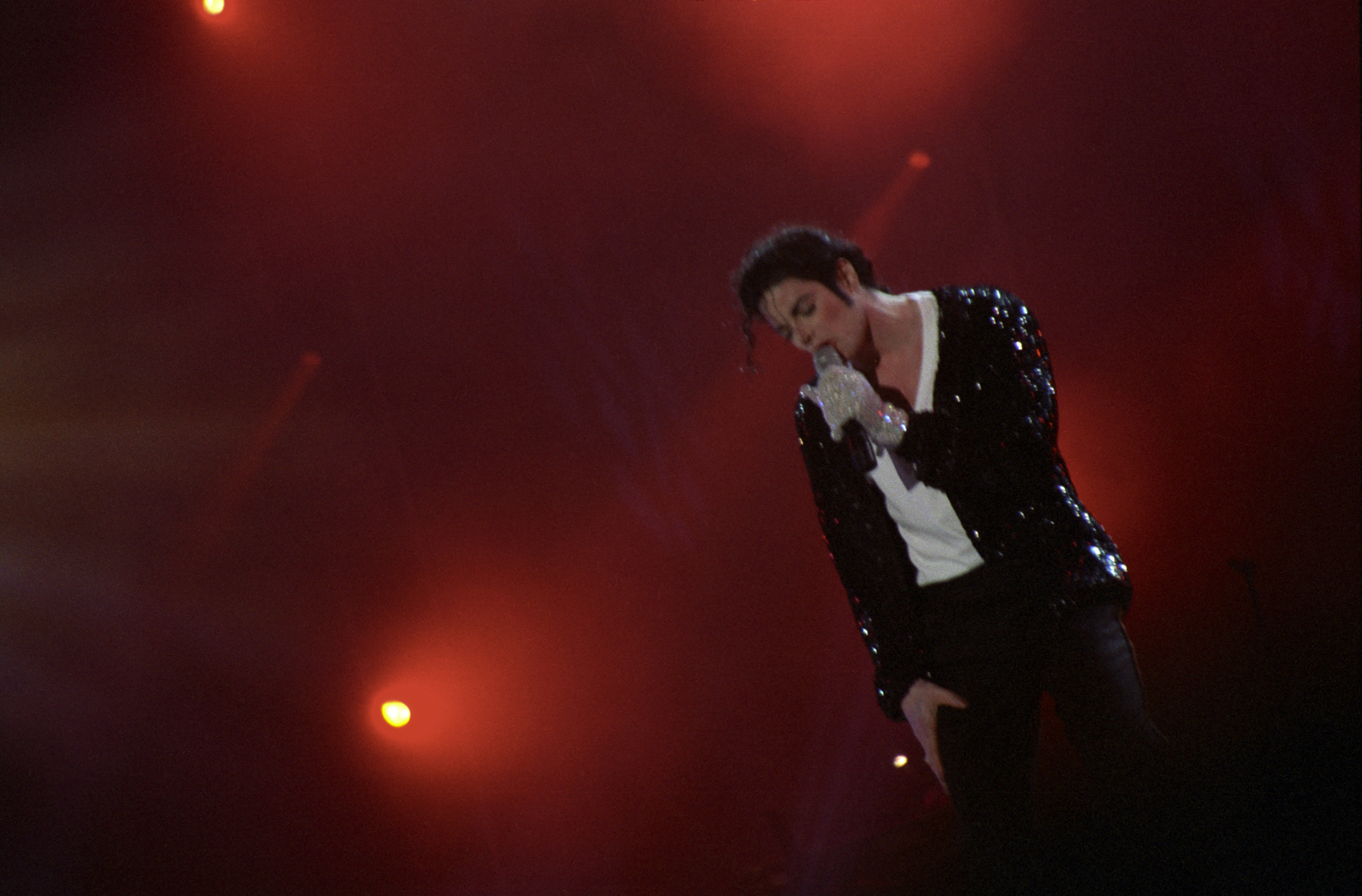 Michael Jacksons Moonwalk images kingofdancefloorcom HD 1692x1113