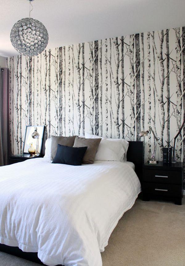 Bedroom Wallpaper 600x865