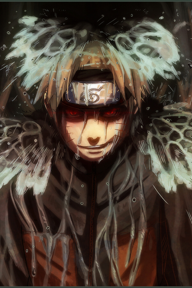 Naruto Shippuden iPhone 4s Wallpaper Download iPhone Wallpapers 640x960