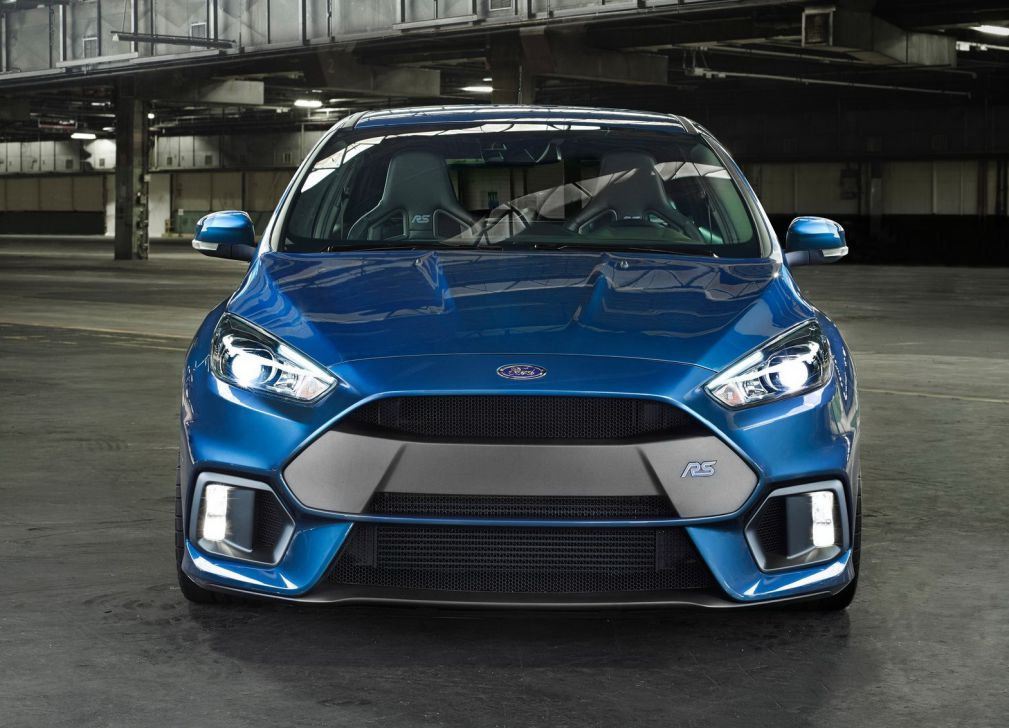 Focus St 0 60 >> Free Download 2016 Ford Focus Rs Price Specs Release Date