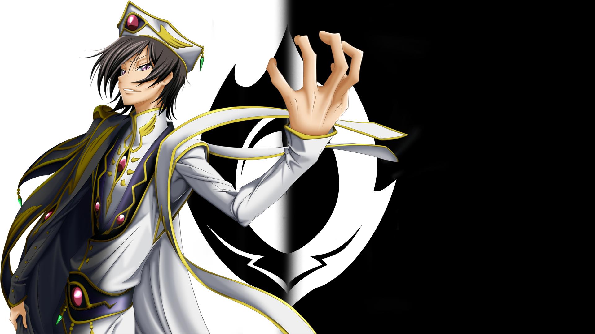 code geass lamperouge lelouch HD Wallpaper   Anime Manga 1028320 1920x1080