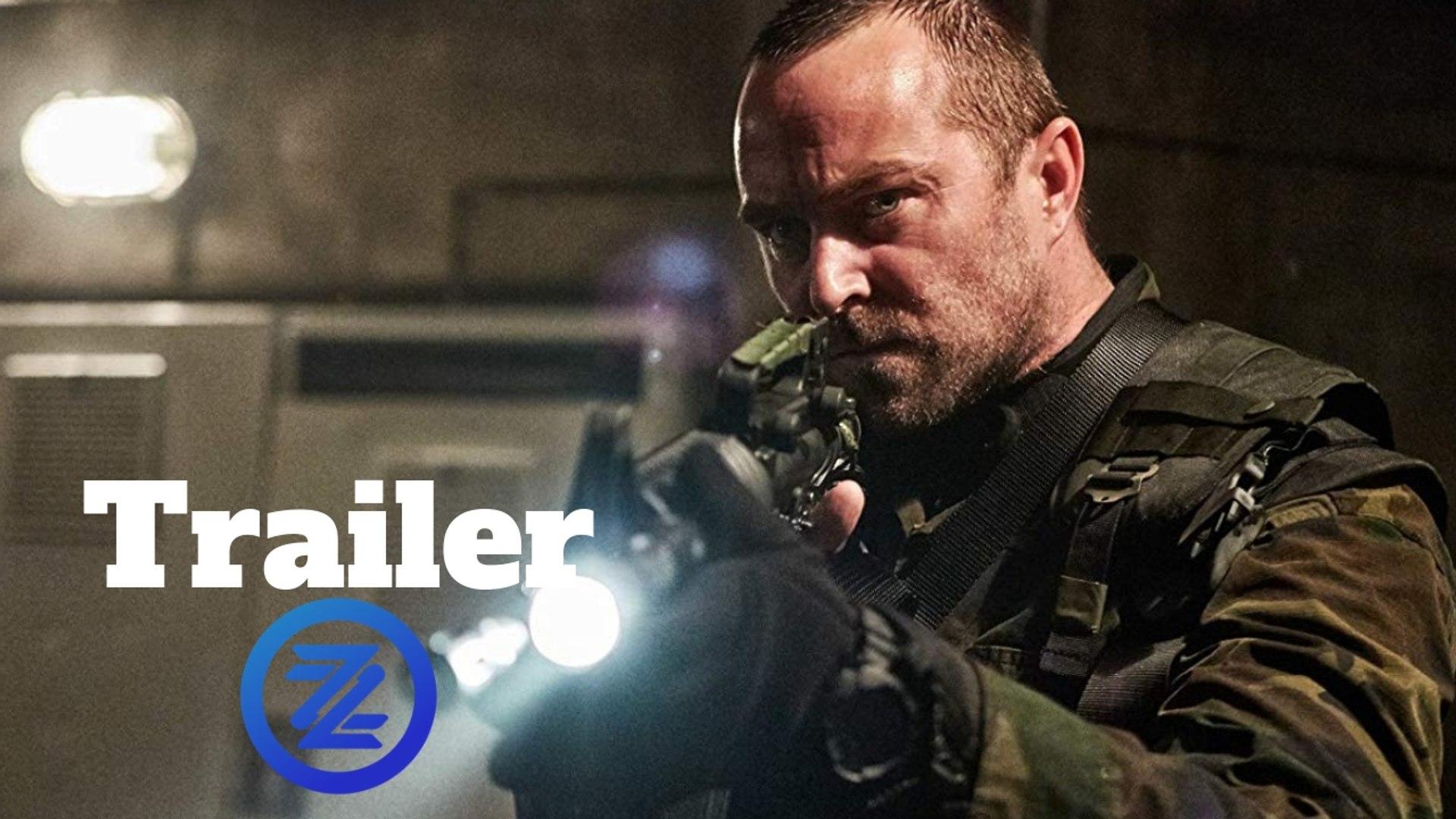 American Renegades Trailer 1 2018 Sullivan Stapleton Charlie 1920x1080