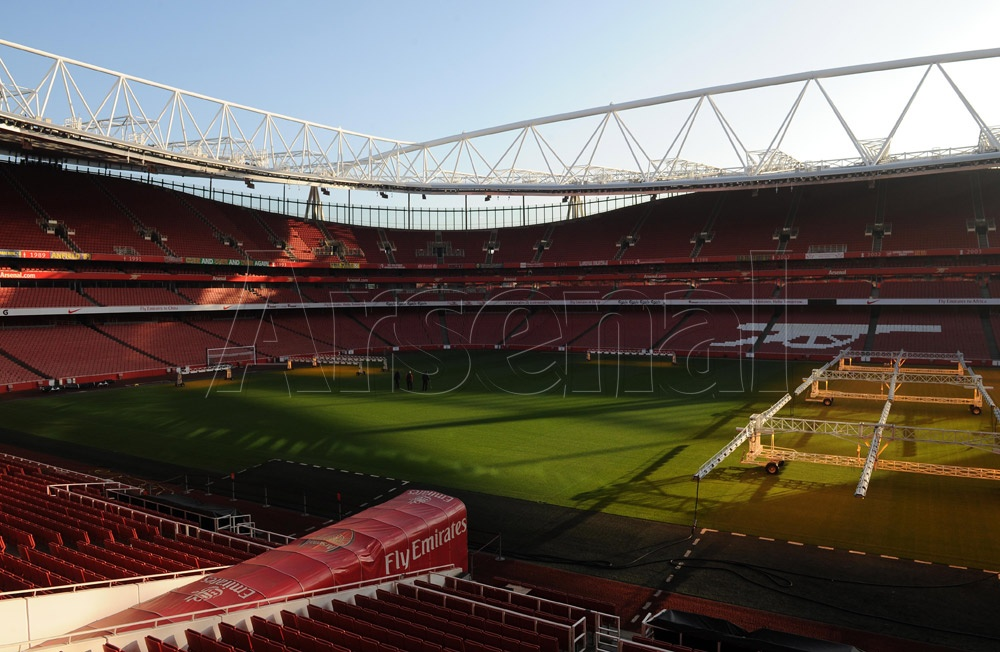 emirates stadium arsenal wallpaper is wallapers for pc Car Pictures 1000x652