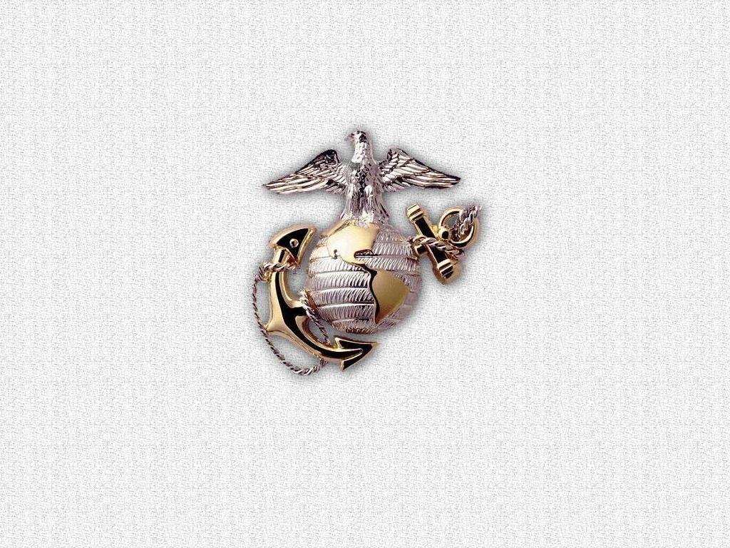 Marine Corps USMARINE 1024x768