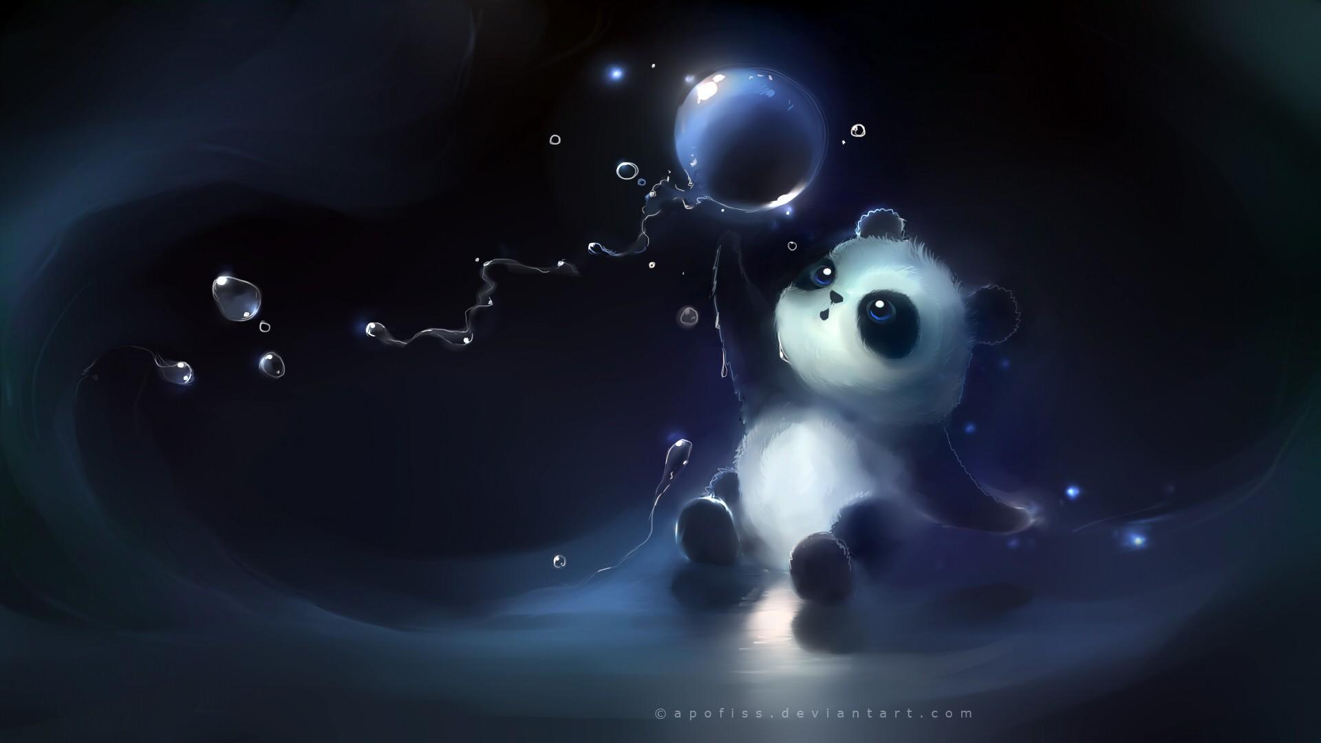 Gmail panda theme - Bubbly Panda Wallpapers Free Bubbly Panda Hd Wallpapers Bubbly Panda