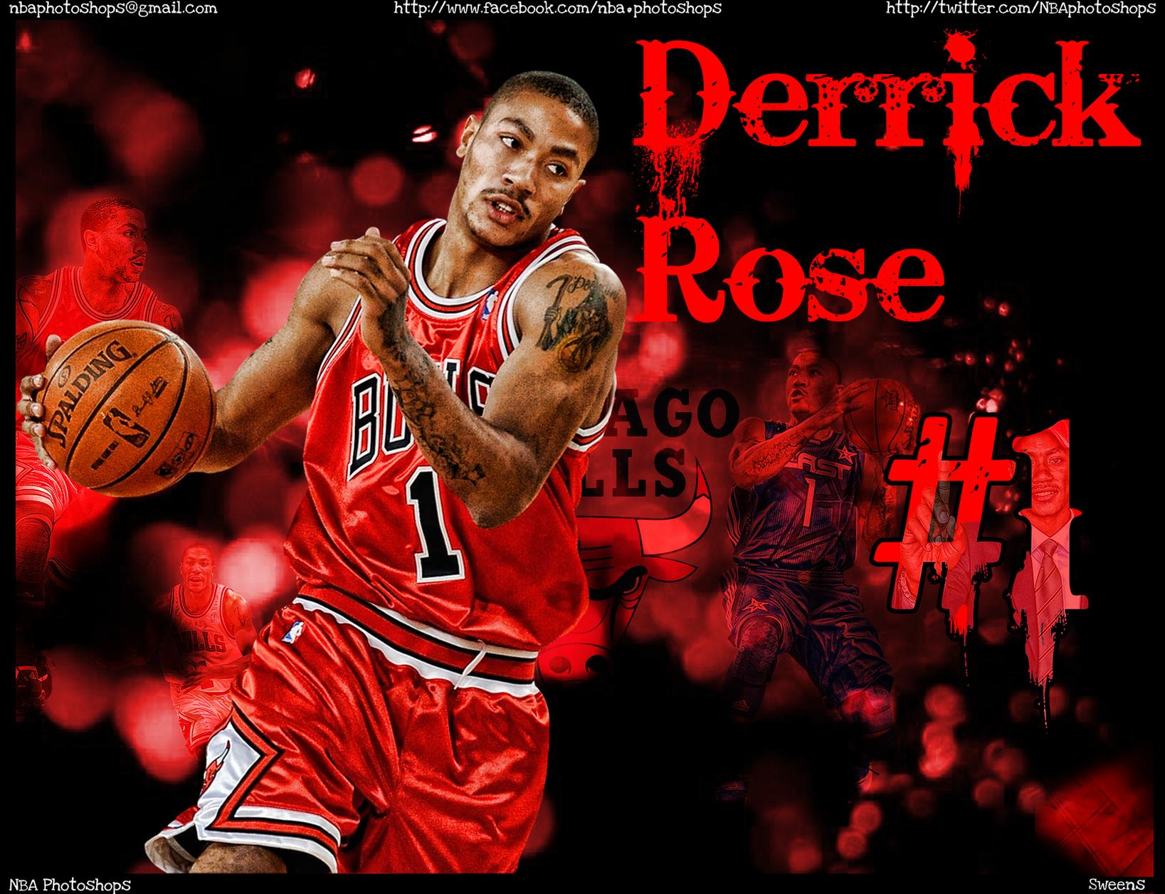 Derrick Rose Wallpaper Mvp 50800 1637x1256