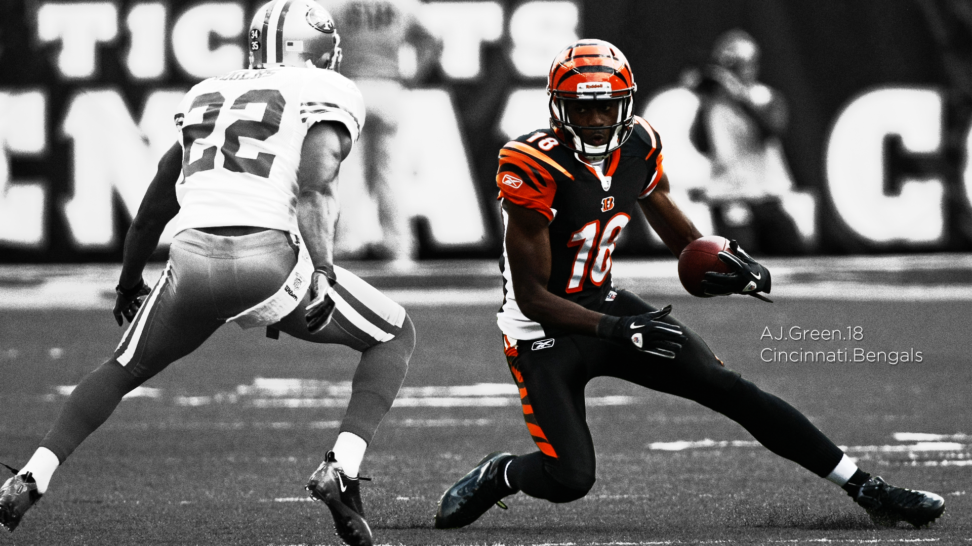CINCINNATI BENGALS nfl football y wallpaper 1920x1080 157676 1920x1080