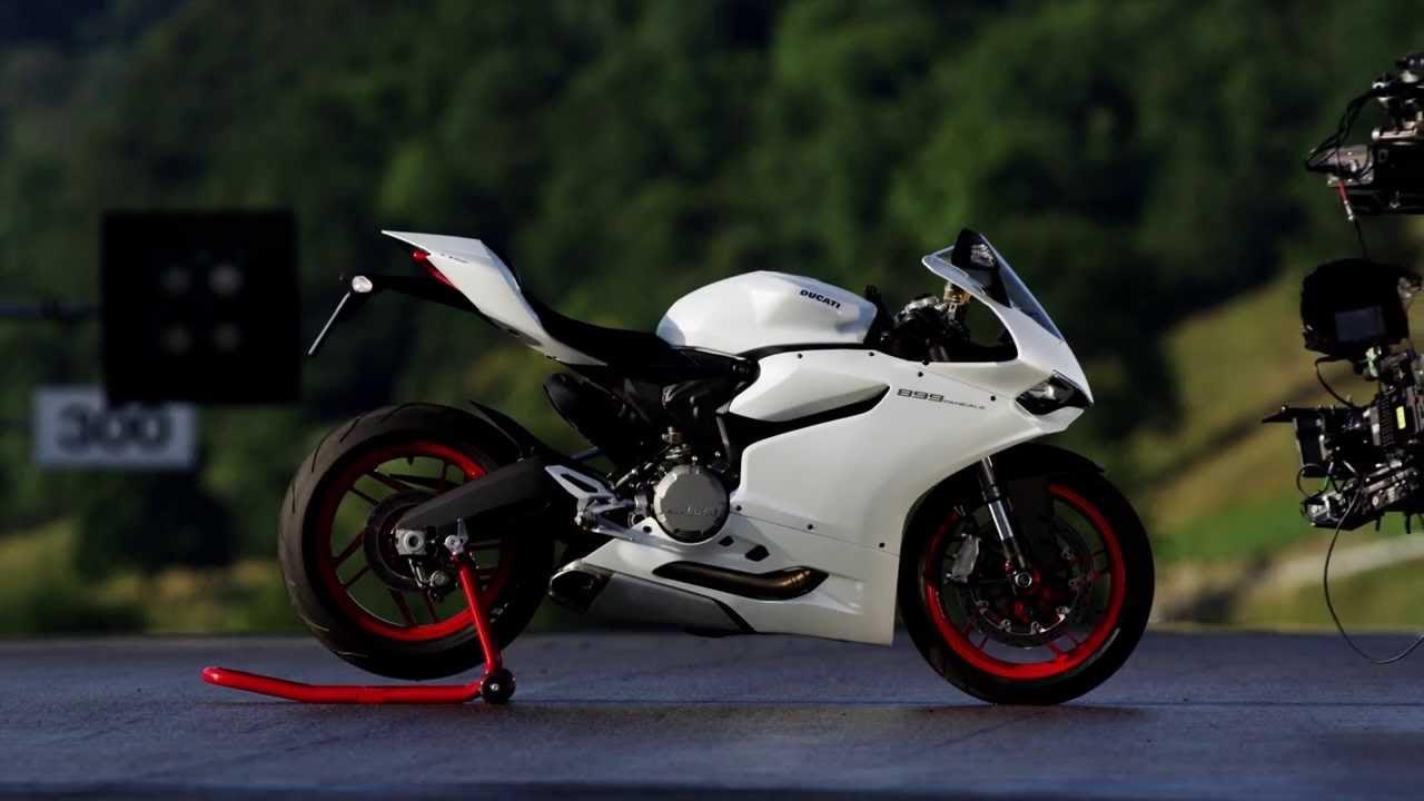 Ducati 899 Panigale 1280x720