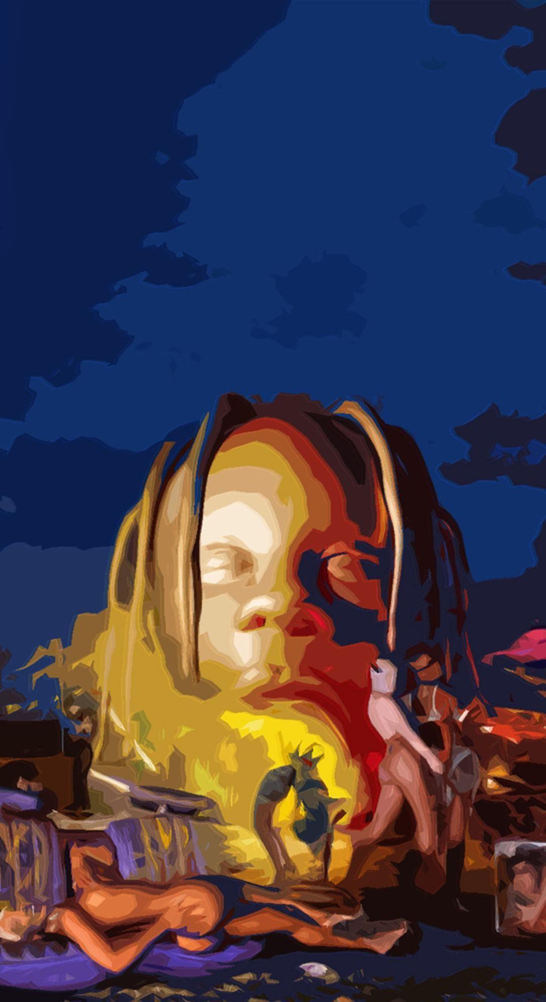 ASTROWORLD art Pinterest Wallpaper Iphone wallpaper and 1080x1980