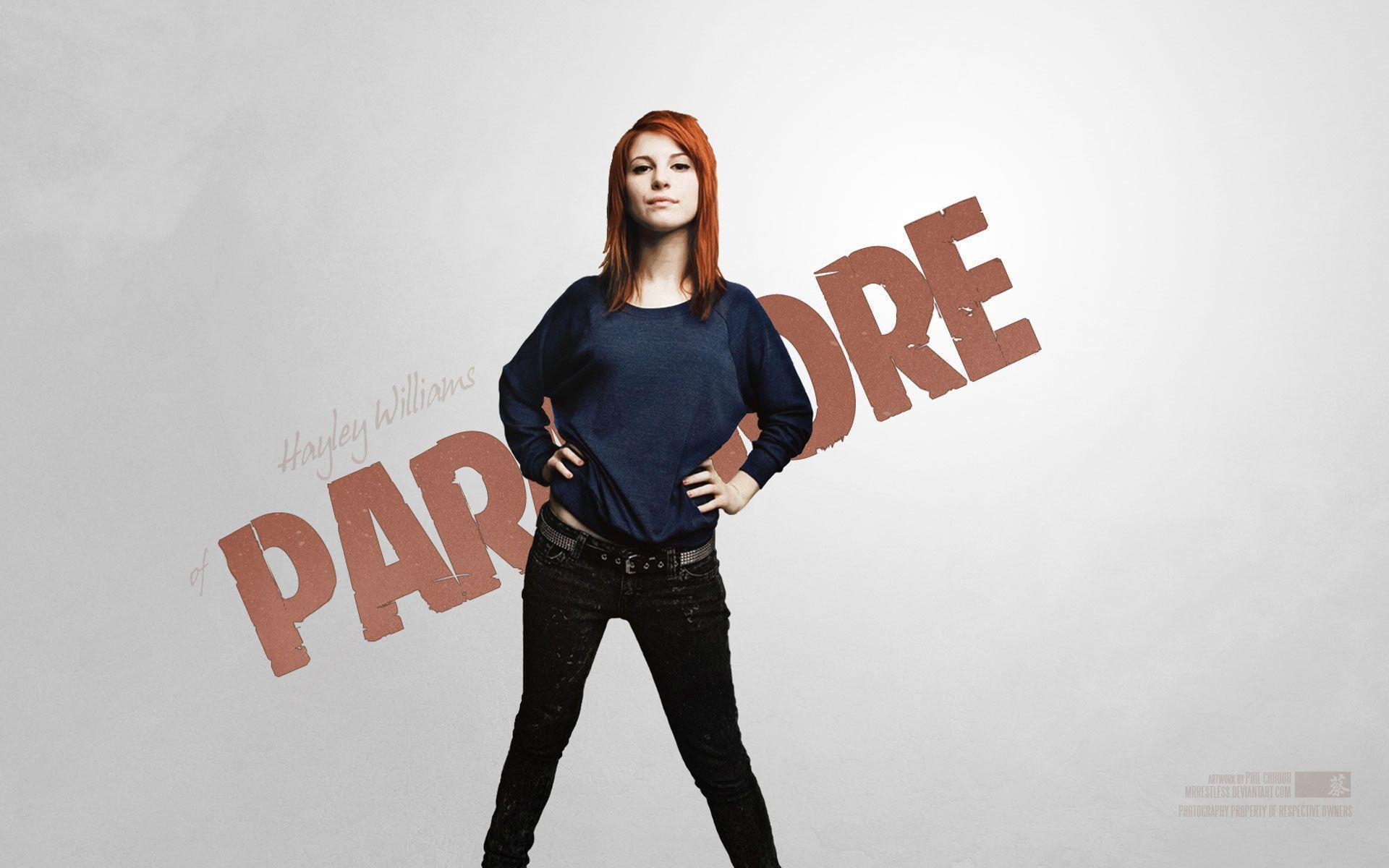 Hayley Williams Wallpaper 3   1920 X 1200 stmednet 1920x1200