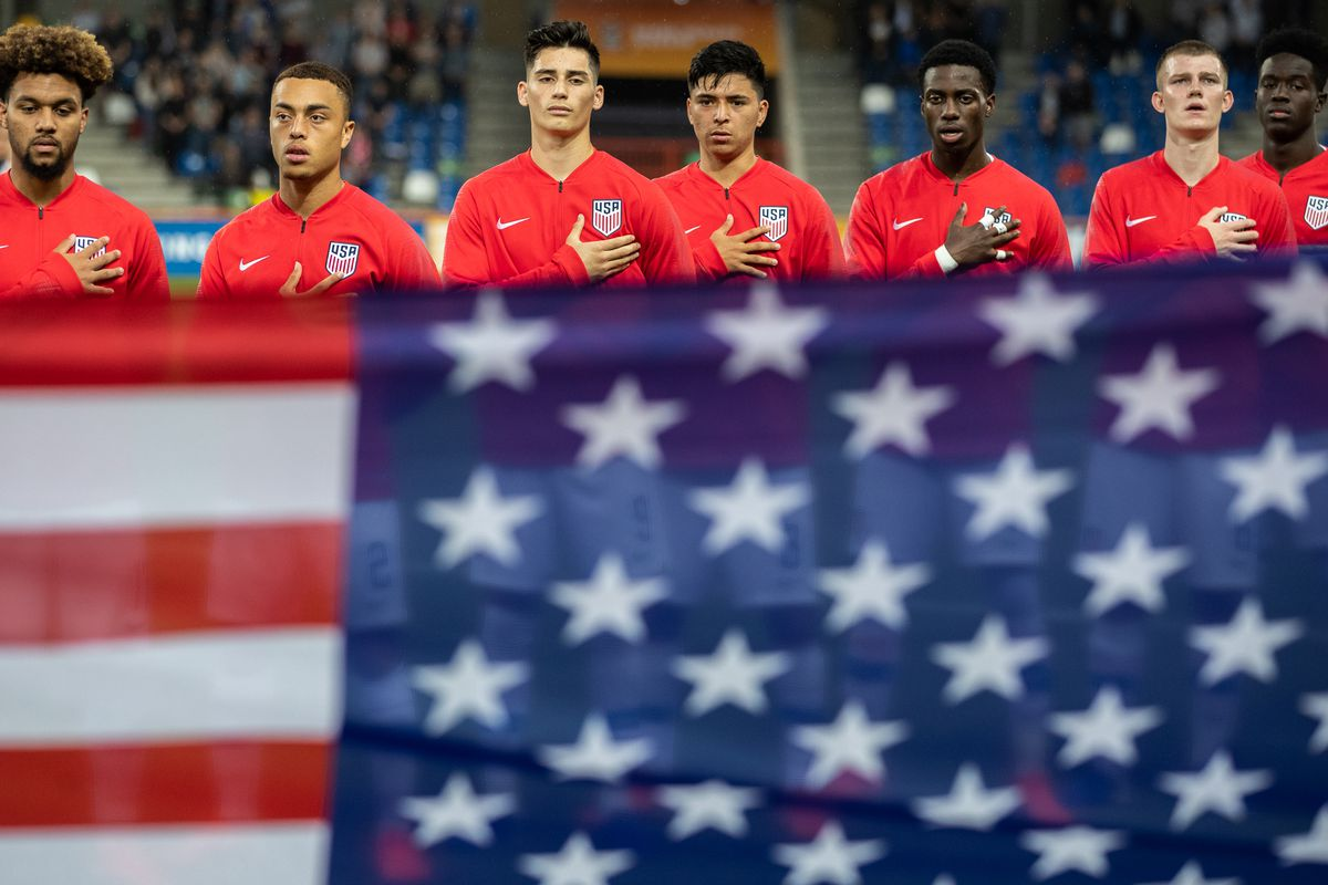 USA vs Qatar U 20 World Cup 2019 Time TV schedule and live 1200x800