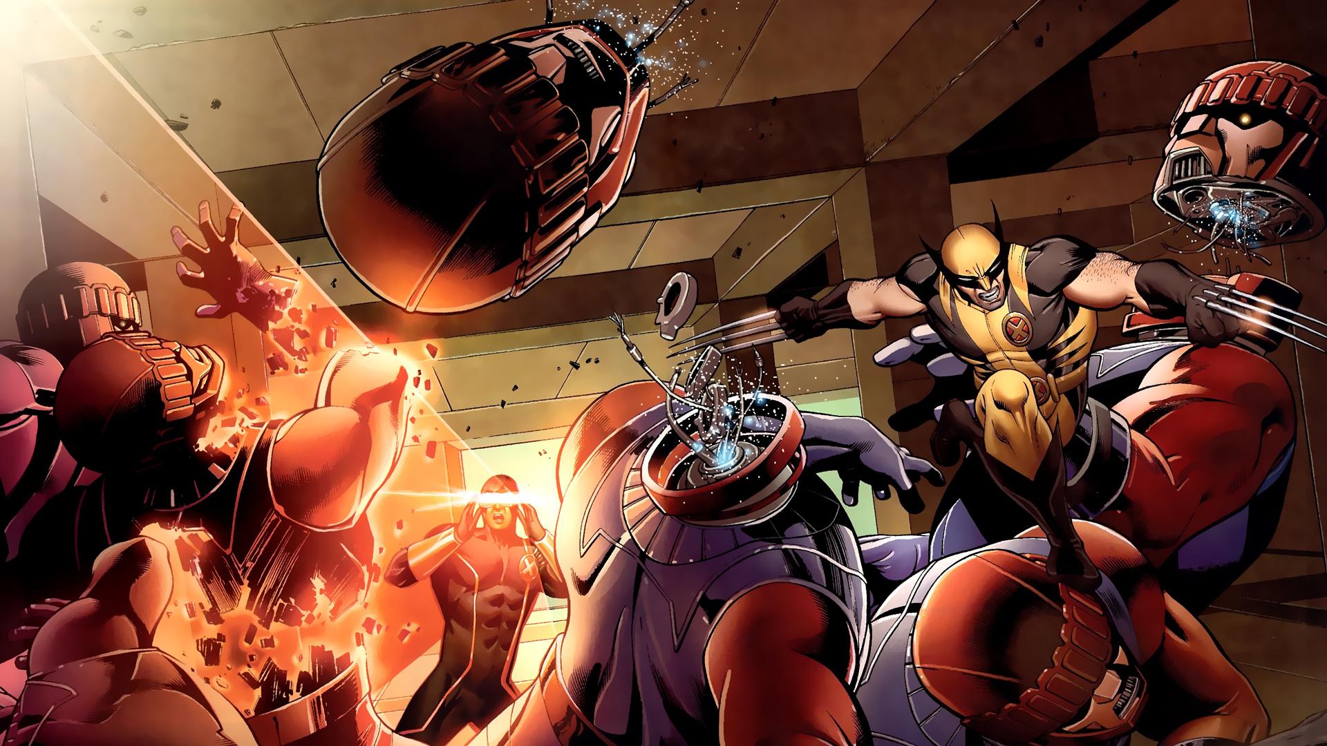 Free Download Men Wolverine Wallpaper 1920x1080 Xmen Wolverine