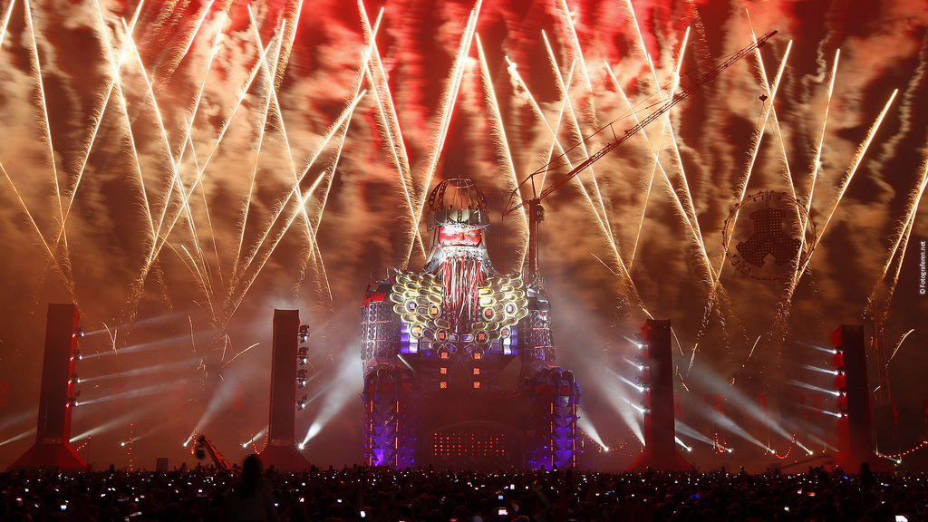 Defqon1 2011 widescreen wallpaper [1920x1080   169] Flickr 1024x576