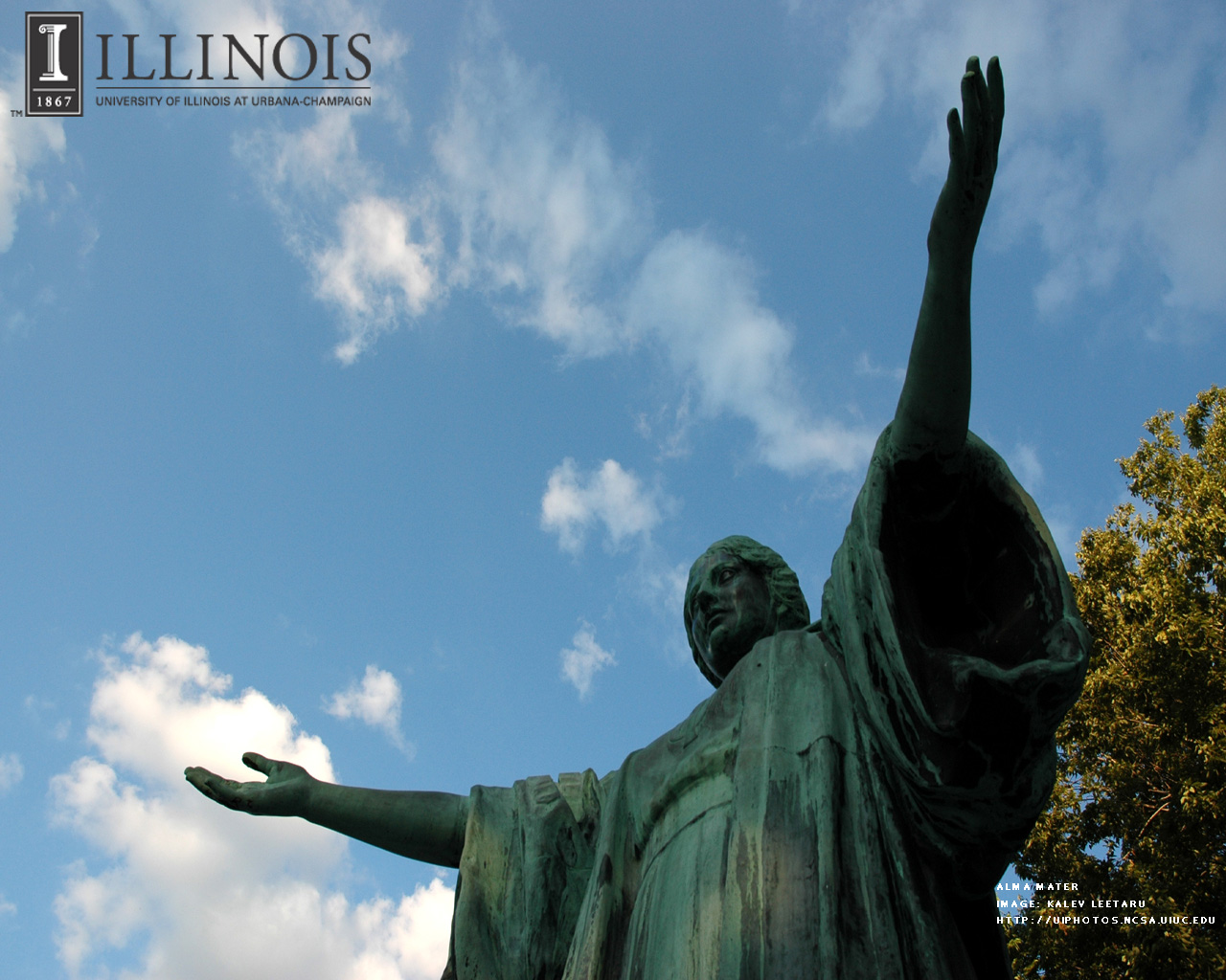 47] University of Illinois Desktop Wallpaper on WallpaperSafari 1280x1024