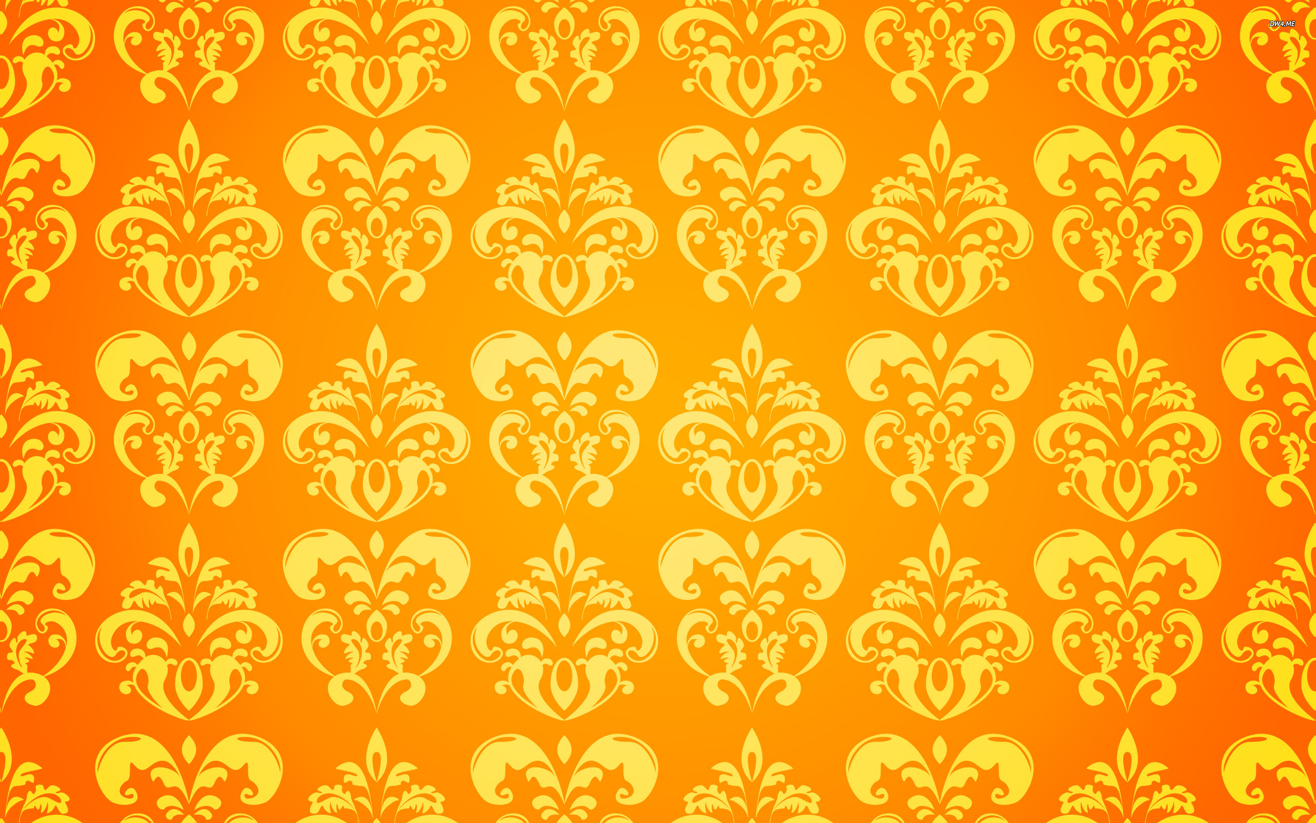 Vintage pattern wallpaper   Vector wallpapers   868 2560x1600