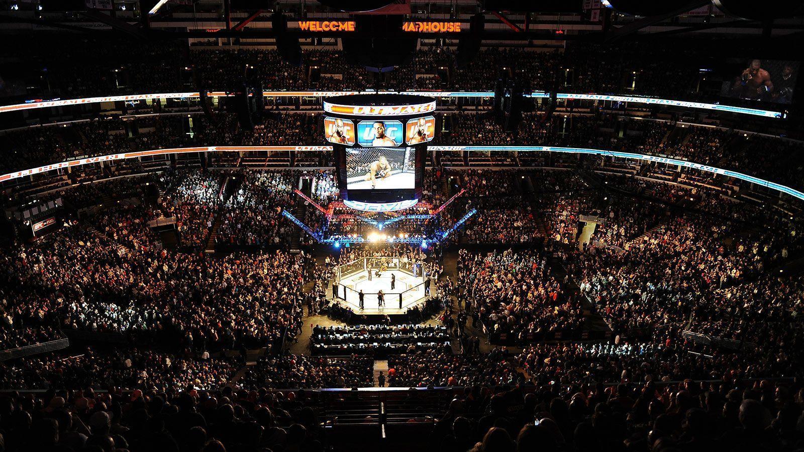 UFC Wallpapers 2016 1600x900