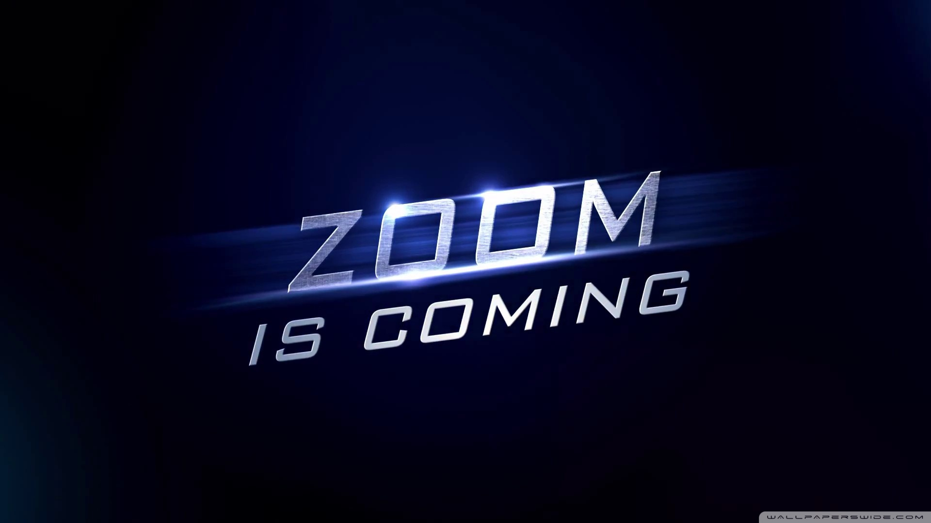 Free Download The Flash Cw Zoom Is Coming 4k Hd Desktop Wallpaper