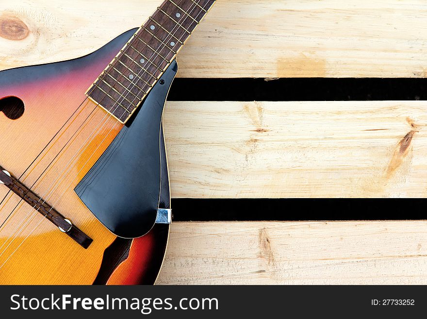 Mandolin Background Concept   Stock Images Photos 880x657