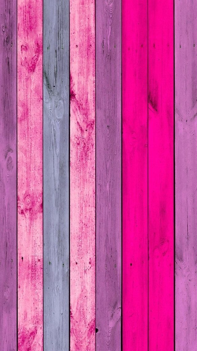 radiant orchid wood background iPhone 5s Wallpaper Download iPhone 640x1136