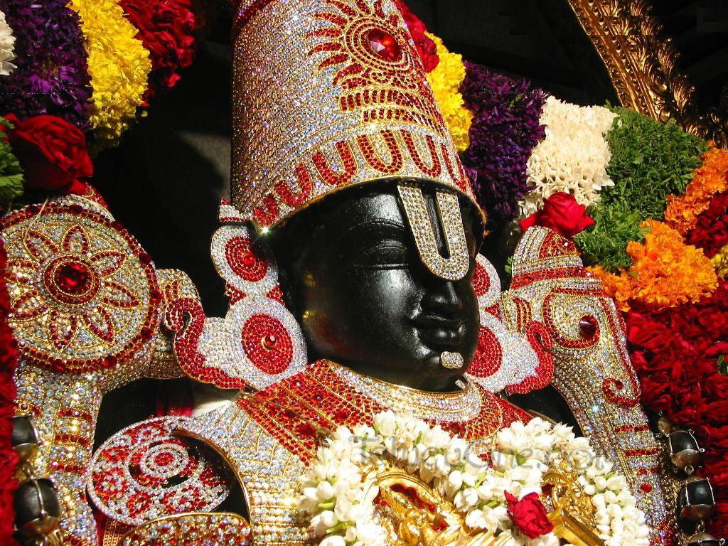 Lord Balaji HD Wallpapers God wallpaper hd 1024x768