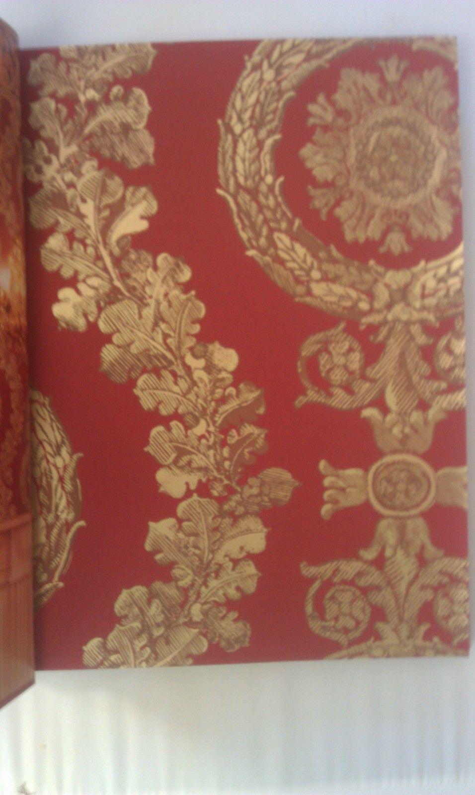 raymond waites wallpaper books