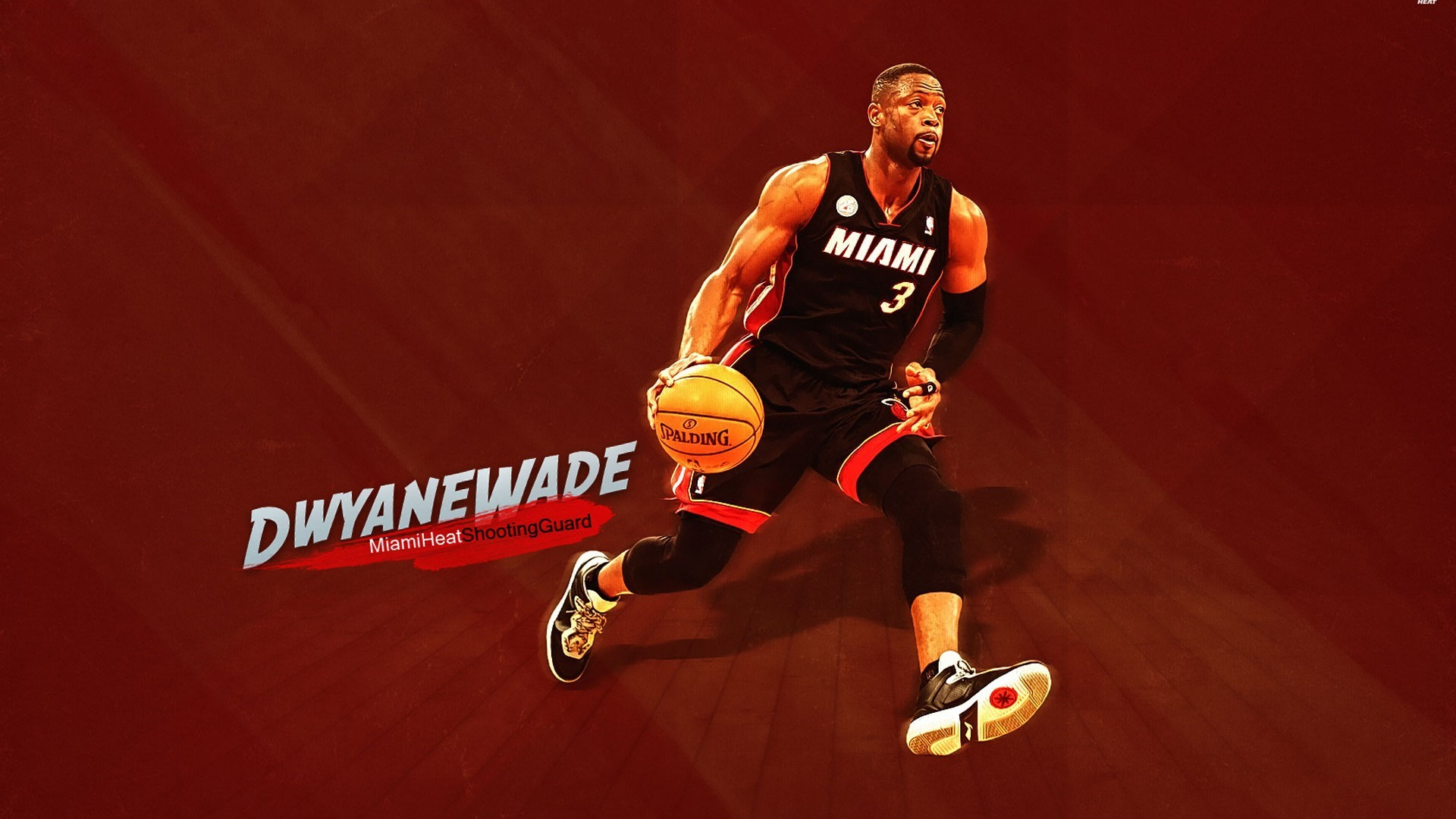 Dwyane Wade Wide Wallpapers   New HD Wallpapers 1920x1080