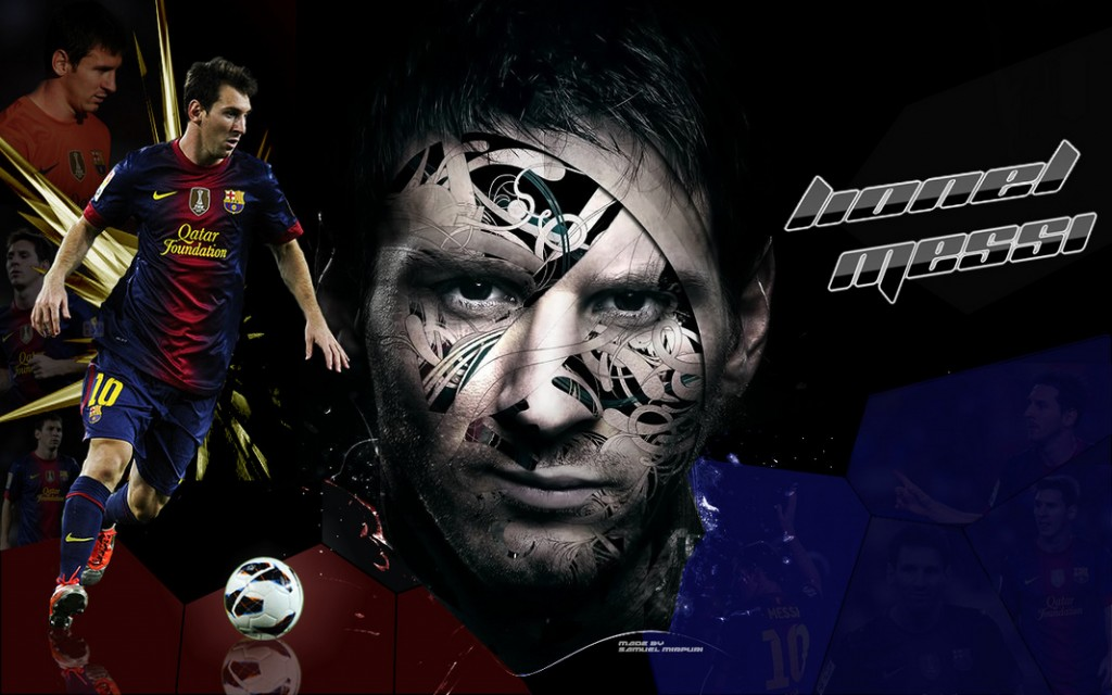 Messi 2013 Wallpapers HD 3 FULL HD High Definition Wallpapers 1024x640