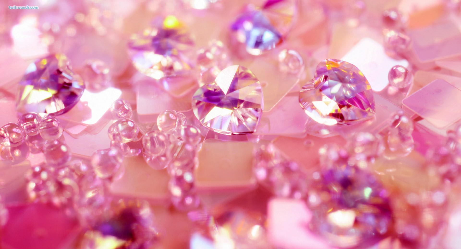 Pink Bling My Style Pinterest 1920x1040