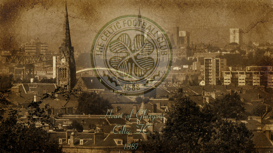 Celtic FC by GFXmaster91 900x506
