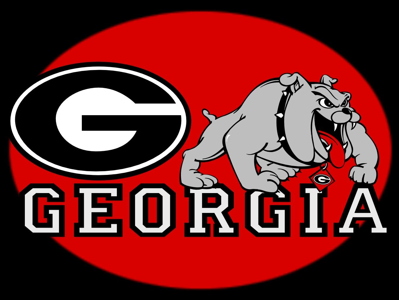 Georgia Bulldogs Football Wallpaper Collection Sports Geekery   m5x 1365x1024