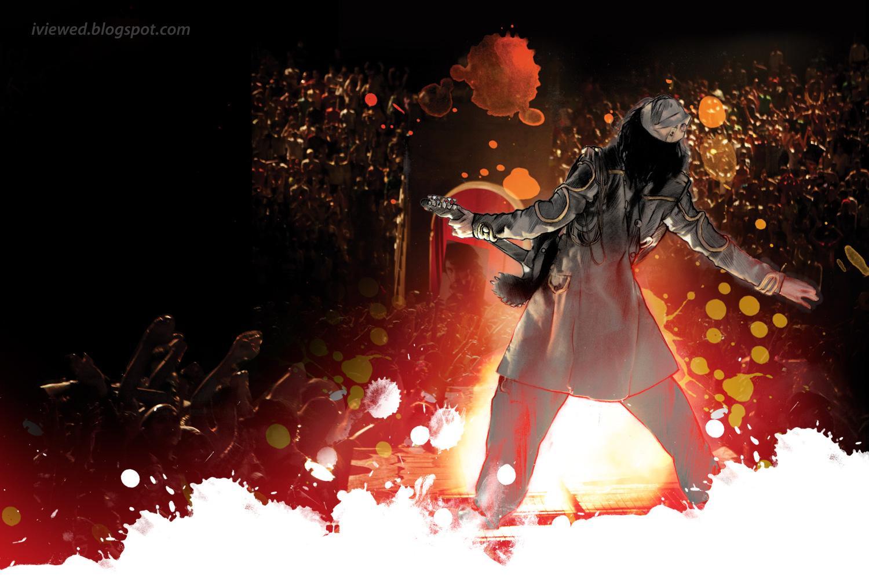 Rockstar   Nargis Fakhri Ranbir Kapoor HD Wallpapers 1500x1000