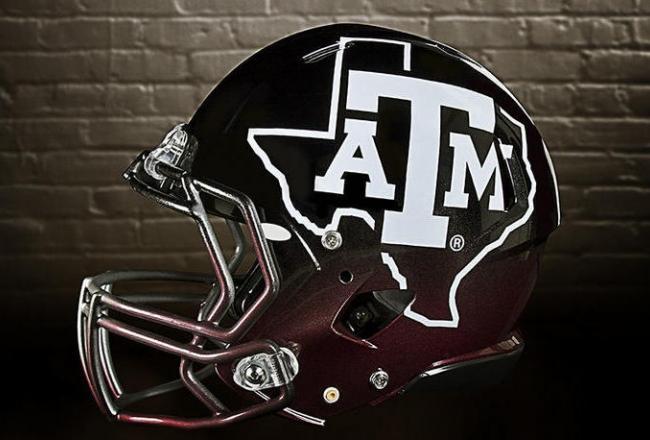 Texas AM Football Breaking Down Aggies New Uniforms 650x440