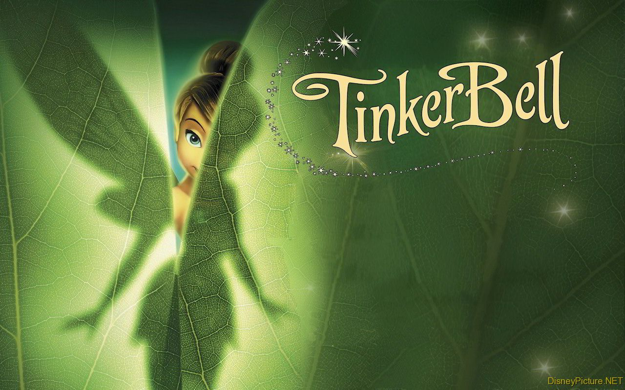 TinkerBell 1280x800 wallpaper TinkerBell 1280x800 picture TinkerBell 1280x800