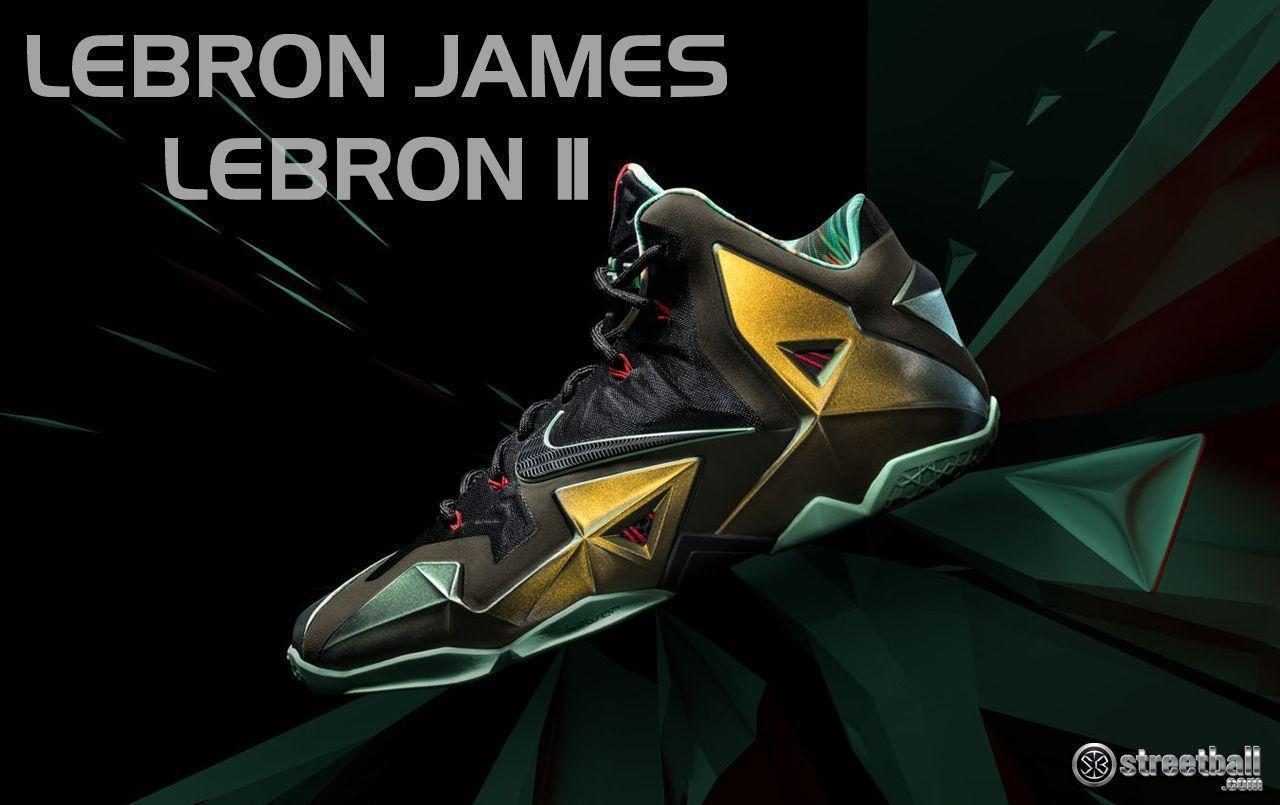 Nike Lebron Wallpapers 1280x805