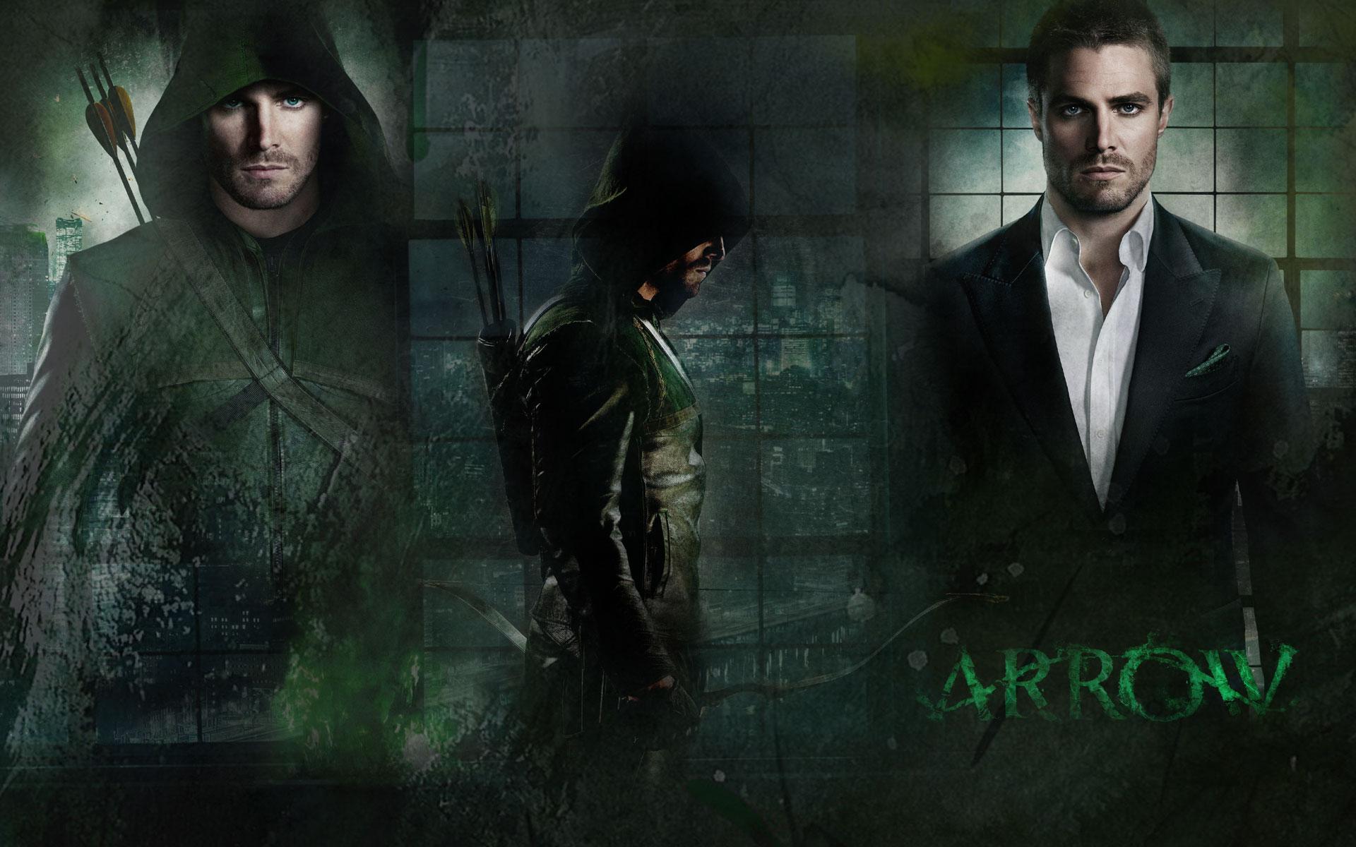 Arrow   Stephen Amell Wallpaper 34314986 1920x1200