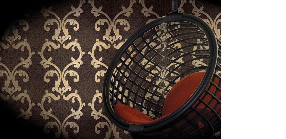 STUDIO 465 Crown Wallpaper Fabrics Toronto Vancouver Montreal 1000x489