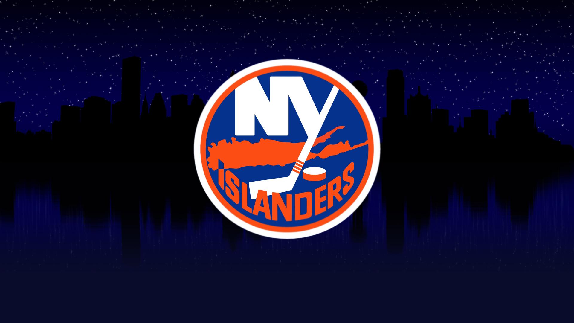 de New York Islanders Fondos de pantalla de New York Islanders 1920x1080