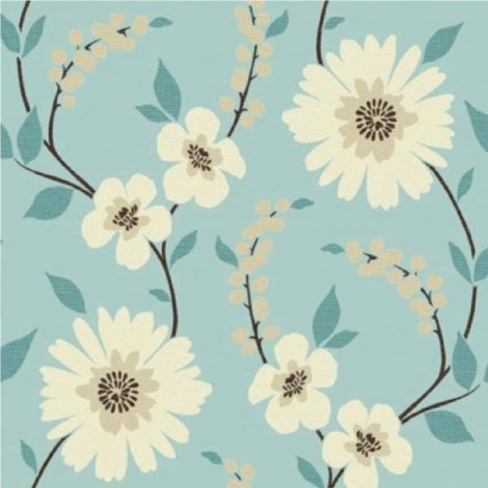 43 Modern Floral Wallpaper On Wallpapersafari