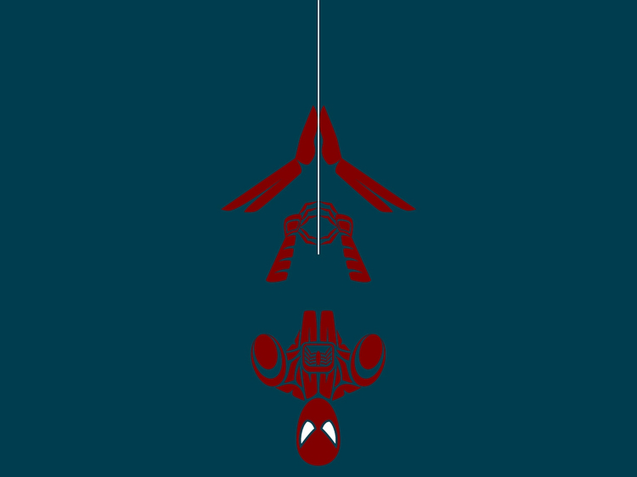 Spiderman Iphone Wallpaper Comics spider man wallpaper 1280x959