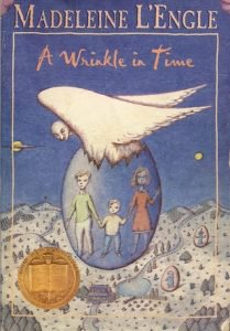 UPDATE The Movie Adaptation of A Wrinkle In Time Arrives 209x300